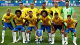 البرازيل على وشك معادلة مسيرتها السيئة بكأس العالم خلال سبعينات القرن الماضي