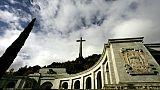 Espagne: Pedro Sanchez décidé à retirer Franco de son mausolée