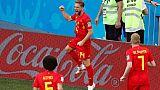 Mondial-2018: la Belgique fait craquer le Panama 3-0