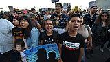 """Trump ne veut pas laisser les Etats-Unis devenir """"un camp de migrants"""""""