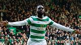 Club record fee won't bother Edouard - Celtic captain Brown
