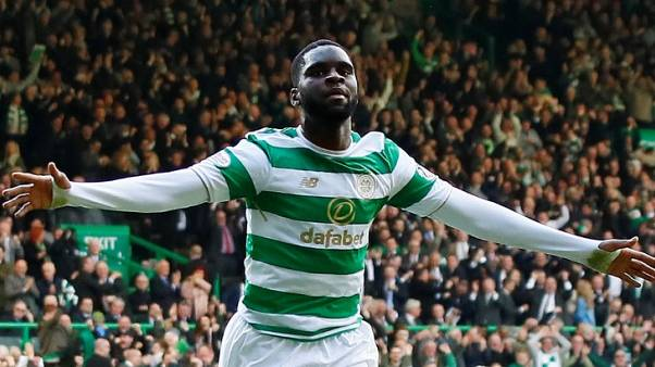 Club record fee won't bother Edouard – Celtic captain Brown