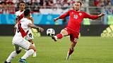 Denmark must improve to overcome dogged Aussies