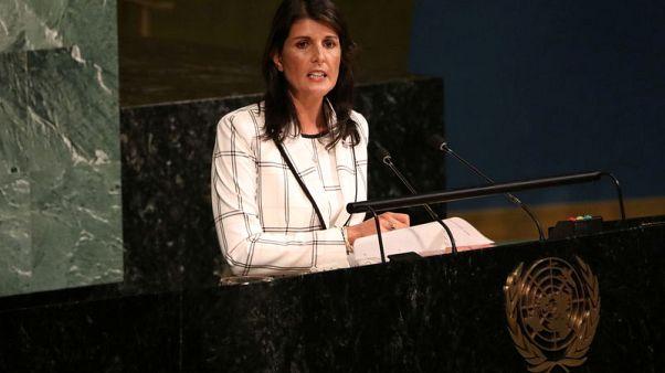 أمريكا تنسحب من مجلس حقوق الإنسان بسبب التحيز ضد إسرائيل ومنتقديها