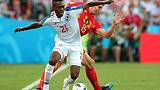 England less threatening than Belgium, says Panama's Rodriguez