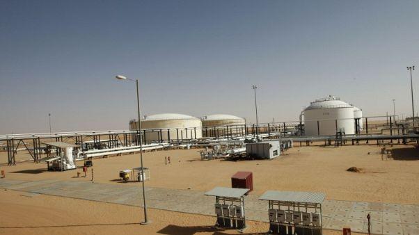 مصدر: إنتاج ليبيا النفطي ينخفض إلى 600-700 ألف ب/ي