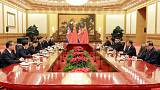 North Korea, China leaders agree to boost 'strategic, tactical' cooperation - KCNA