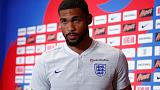 Loftus-Cheek wants Chelsea chance despite competition