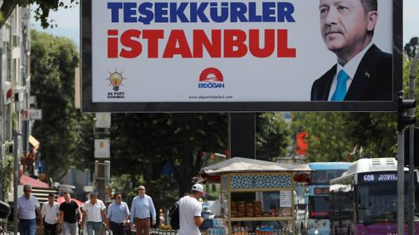 Turkey should keep state of emergency for some time - ruling party ally