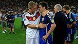 Mondial-2018: Messi et la Coupe du monde, que de souffrances...