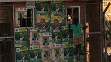 Zimbabwe's President Mnangagwa unhurt after blast at rally