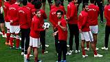 Saudi Arabia and Egypt fight to avoid last place in group