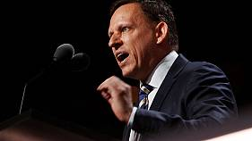 Waiting for Peter Thiel: big tech directors miss shareholder meetings