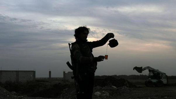 مقاتلون من المعارضة: واشنطن لن تتدخل في جنوب سوريا