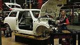 BMW would close UK plants if Brexit hurts supply chain - FT