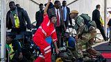 صحيفة حكومية: وفاة مصابين بعد انفجار استهدف تجمعا انتخابيا بزيمبابوي