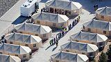 الاتحاد الأمريكي للحريات المدنية يسعى لاستصدار أمر قضائي يمنع فصل الأسر المهاجرة
