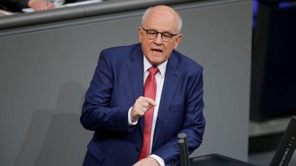 نائب ألماني: لا اتفاق بعد داخل الائتلاف الألماني بشأن سياسة المهاجرين
