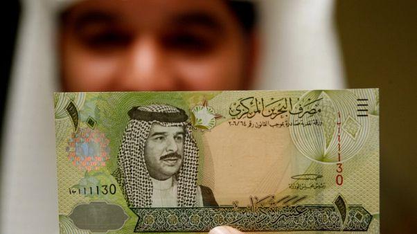 ارتفاع دينار وسندات البحرين بعد تعهد حلفاء خليجيين بتجنيبها أزمة ديون