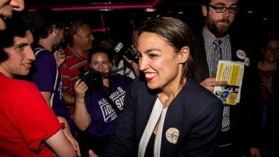 Des candidats progressistes secouent le parti démocrate aux Etats-Unis