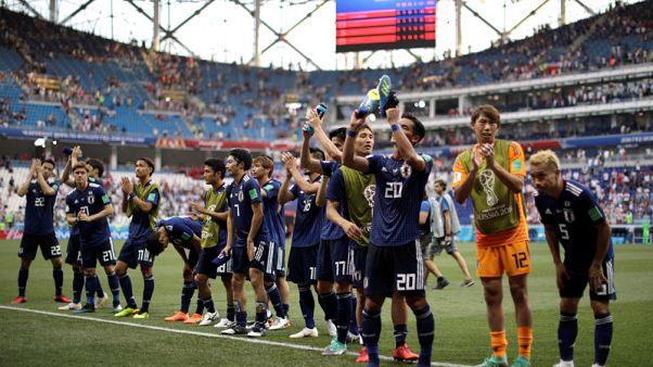 مقدمة شاملة- اليابان تبلغ دور 16 لكأس العالم بفضل اللعب النظيف