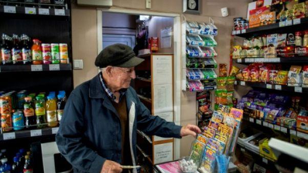 Les jeux à gratter, une passion qui démange les Bulgares