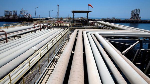 هل تستطيع السعودية ضخ إنتاج إضافي كبير من النفط؟