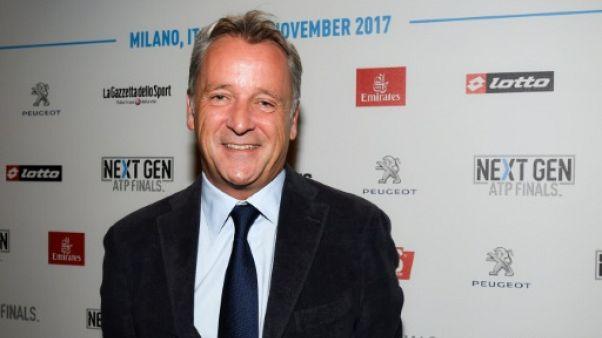 """L'ATP officialise le retour de sa """"Coupe du monde"""" début 2020"""