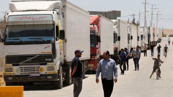 وسائل إعلام موالية للحكومة: مدينة خاضعة للمعارضة تقبل حكم الأسد