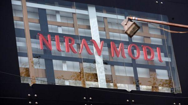 Interpol seeks arrest of Indian billionaire jeweller Nirav Modi