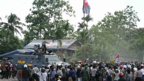 Indonésie: exécutions sommaires en Papouasie, les forces de sécurité impliquées
