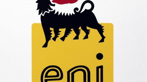 إيني تنفي تحقيق كشف كبير جديد في مصر