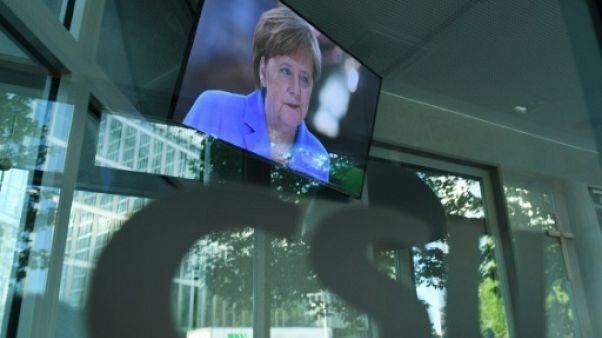 L'Allemagne, les migrants et Merkel: les raisons de la crise politique
