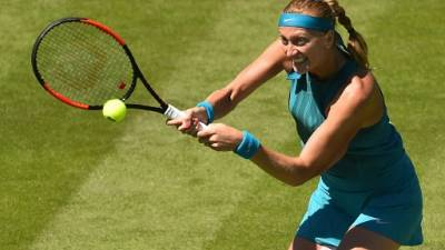 Classement WTA: Kvitova gagne une place (7e) Pliskova en perd une (8e)