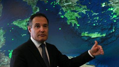 """Migrants: les Européens n'ont pas d'""""obligation unilatérale"""" à faire du sauvetage en mer, selon Frontex"""