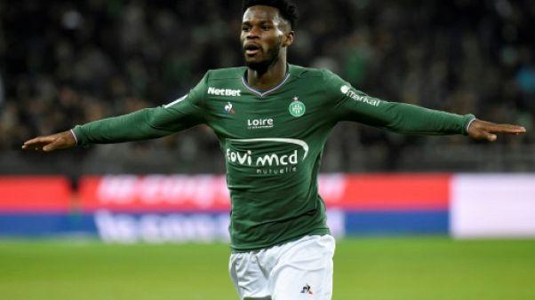 Transfert: Jonathan Bamba première recrue de Lille