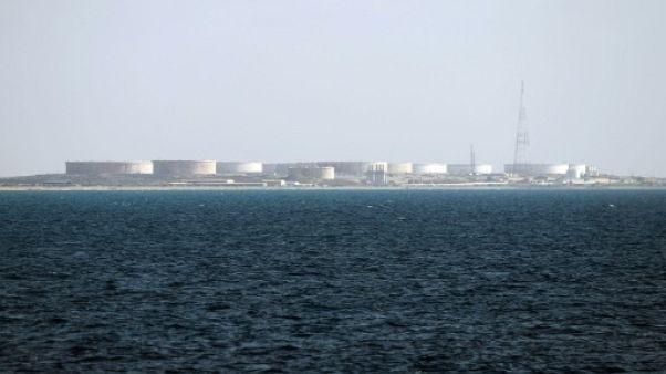 Crise politique en Libye: l'industrie pétrolière quasi-paralysée