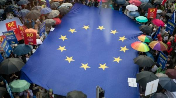 Nouvelle salve de Bruxelles contre Varsovie sur la réforme de la Cour suprême