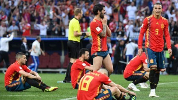 Espagne: le moment de tout changer ?