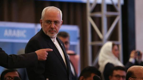 وزارة: وزيرا خارجية روسيا وإيران يبحثان الوضع في سوريا عبر الهاتف