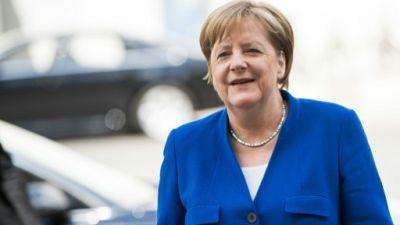Critiques en Europe après l'accord en Allemagne sur les migrants