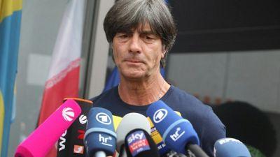Mondial: Löw reste sélectionneur de l'Allemagne