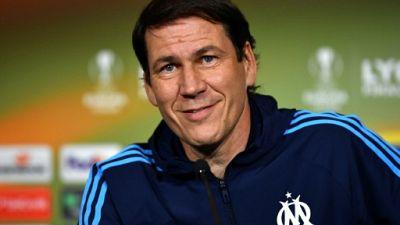 Marseille: reprise à huis clos