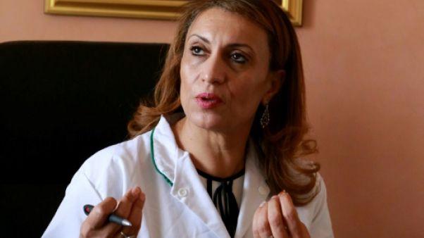 La candidate du parti islamiste Ennahdha première femme maire de Tunis