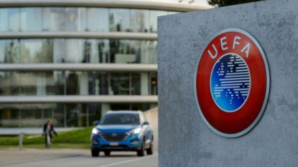 Fair-play financier: la décision concernant le Paris-SG va être réexaminée par l'UEFA