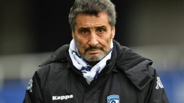 Top 14: la Ligue fait appel de la non-sanction envers Montpellier