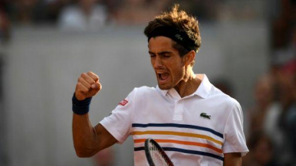 Wimbledon: Herbert écarte Mischa Zverev et file au 2e tour