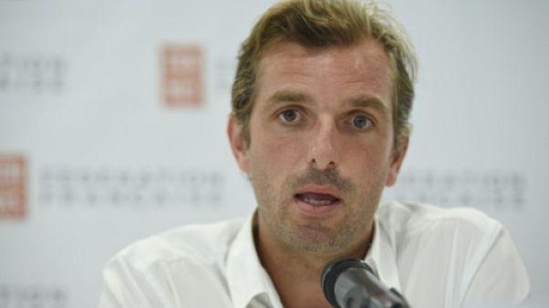 Wimbledon: Julien Benneteau fait durer le plaisir