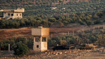 Réunion d'urgence jeudi du Conseil de sécurité sur le sud-ouest de la Syrie