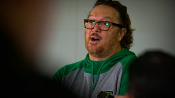 """Bagarre générale sur le parquet: l'entraîneur australien accuse les """"voyous"""" philippins"""